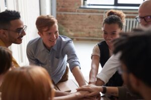 14 ways to build workplace trust and improve performance