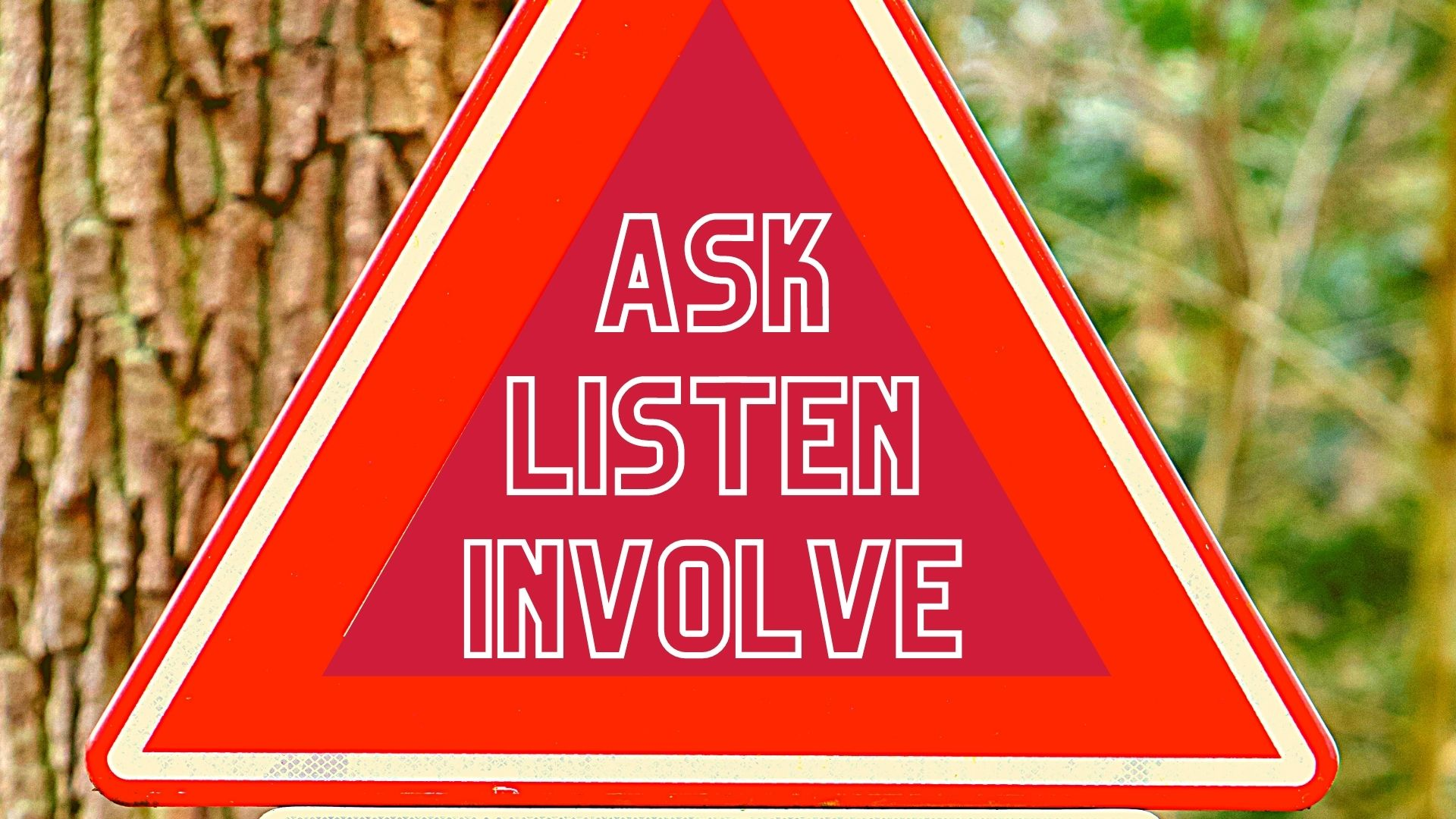 Quickdeck: Ask, Listen and Involve to clear the way for change